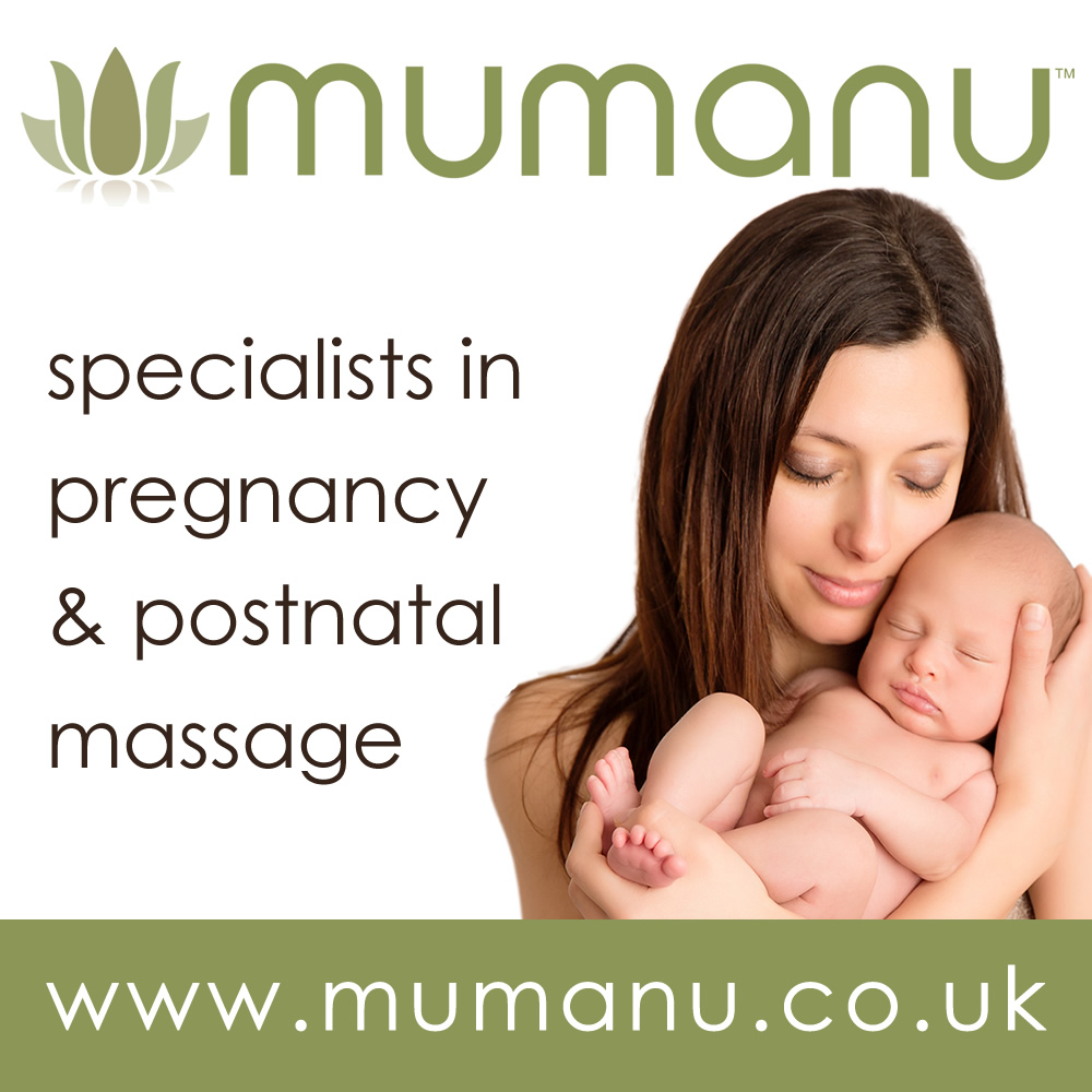 Mumanu Pregnancy Massage